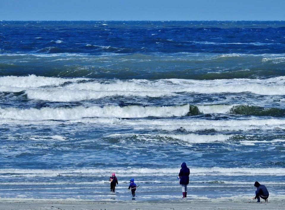 Noordzee-Strand